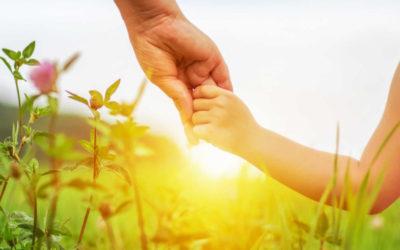 La confiance en soi chez l'enfant