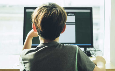 Les réseaux sociaux et nos enfants