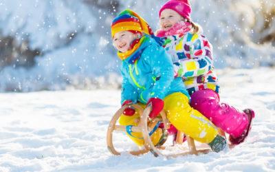 Top 5 des stations de ski à découvrir en famille